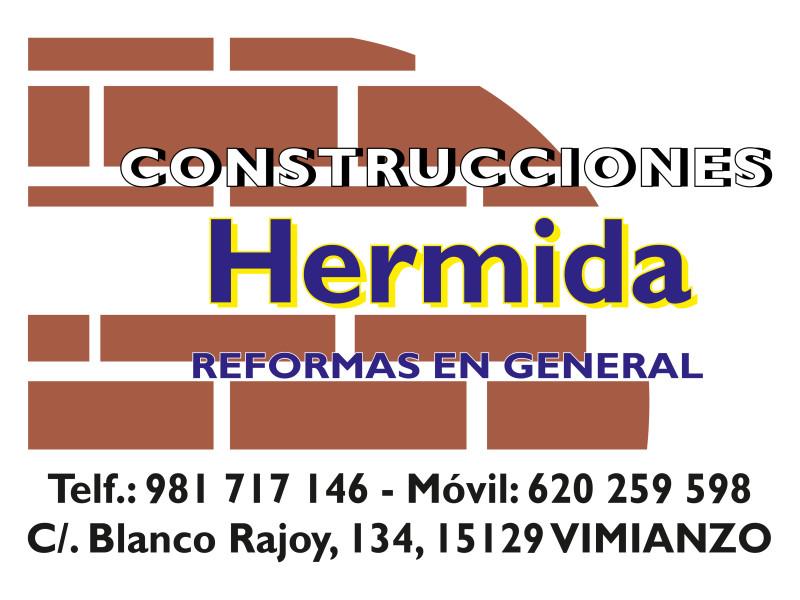 Construcciones Hermida