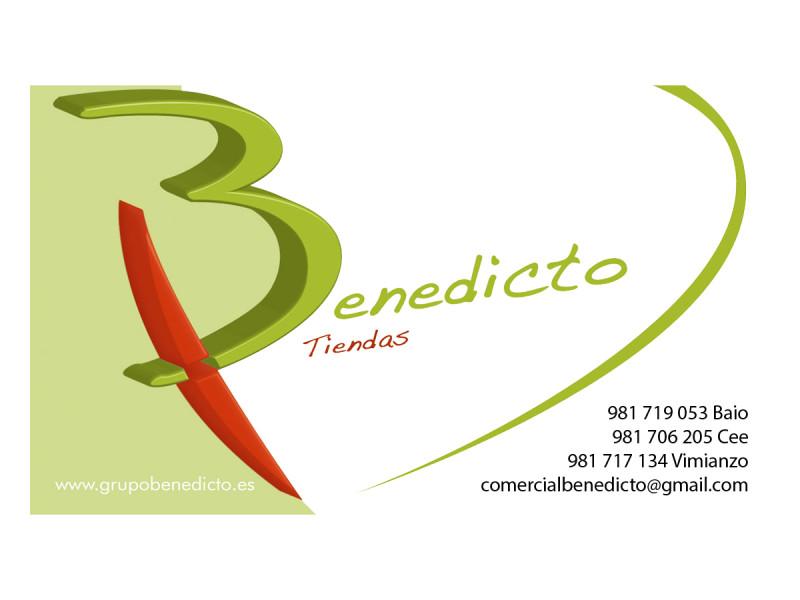 Grupo Benedicto